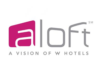 aloft a vision of w hotels