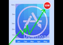 Gain iOS App Download